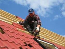 строительство крыш Смоленск