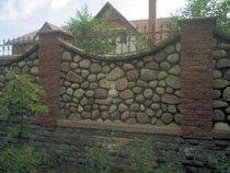 ремонт, строительство заборов, ограждений в Смоленске
