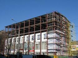 перепланировка зданий в Смоленске