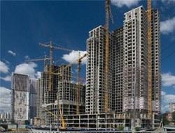 Капитальное строительство в Смоленске и пригороде