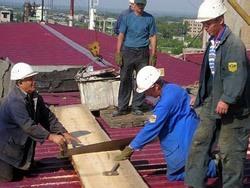 Ремонт крыш в Смоленске. Строительство и отделка кровли. Кровельные работы в Смоленске. Отделка