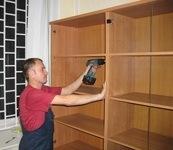 Услуги по сборке мебели г.Смоленск