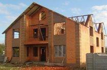 Строительство домов из кирпича в Смоленске и пригороде