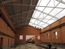 Строительство складов в Смоленске и пригороде
